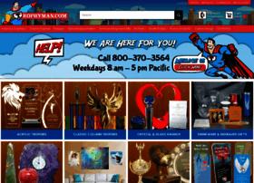 trophyman.com
