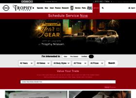 trophynissan.com
