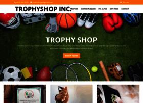 trophyshopinc.com