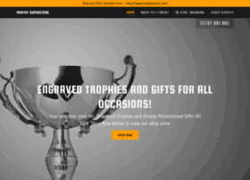 trophysuperstore.co.uk
