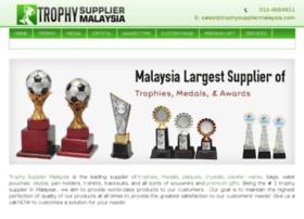 trophysuppliermalaysia.com