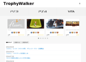 trophywalker.com