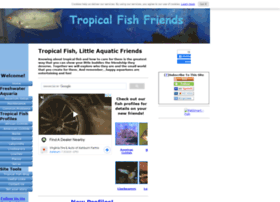tropical-fish-friends.com
