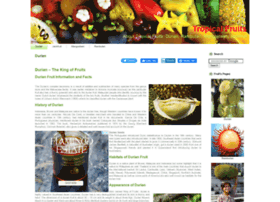 tropical-fruits.biz