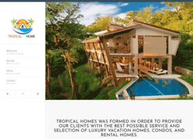 tropical-homes.net