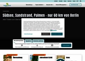 tropical-islands.de