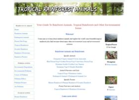 tropical-rainforest-animals.com