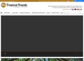 tropical-woods.com