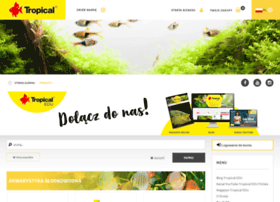 tropical.com.pl