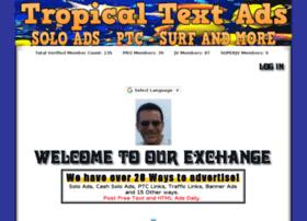 tropical.supertextmarketing.com