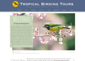 tropicalbirding.com