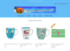 tropicalbreezedecor.com