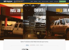 tropicalcabines.com.br