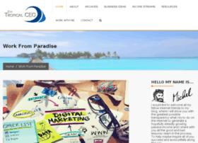 tropicalceo.com