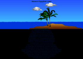 tropicalcoder.com