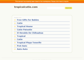 tropicalcutie.com