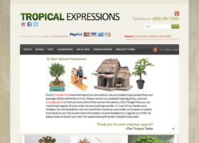 tropicalexpressions.ca