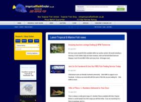 tropicalfishfinder.co.uk