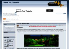 tropicalfishforums.co.uk