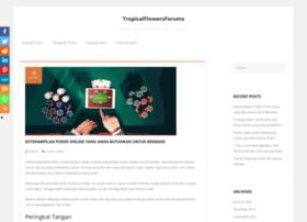 tropicalflowersforums.com
