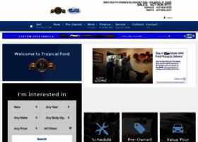 tropicalford.com