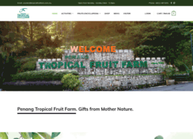 tropicalfruitfarm.com.my