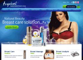 tropicalherbal.com