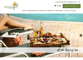 tropicalinn.com