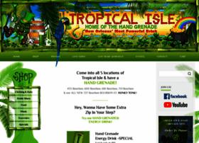 tropicalisle.com
