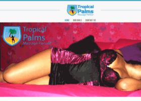 tropicalpalmsmassageparlour.co.uk