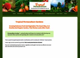 tropicalpermaculture.com