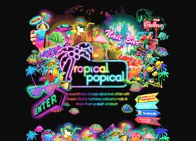 tropicalpopical.com