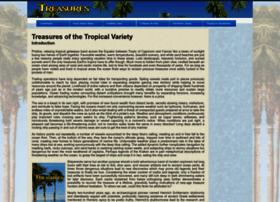 tropicalvariety.com