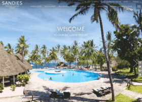 tropicalvillage.sandies-resorts.com
