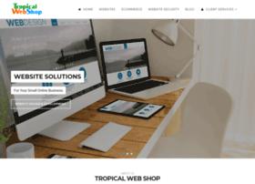 tropicalwebshop.com