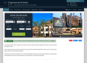 tropicana-inn-suites.hotel-rez.com