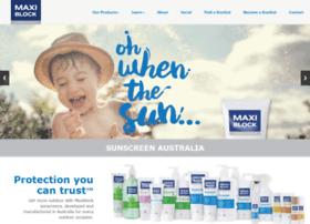 tropicaresunscreen.com.au