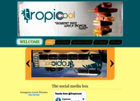 tropiccool.com