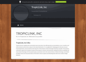 tropiclinkinc.brandyourself.com