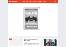 tropicon.com.au