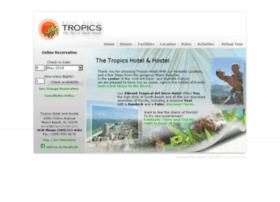 tropicsh.ipower.com