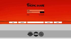 tropicshare.com