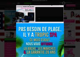 tropicspa.fr