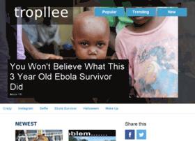 tropllee.inspireworthy.com