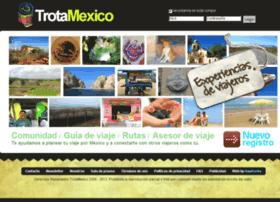 trotamexico.com