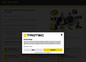 trotec.com