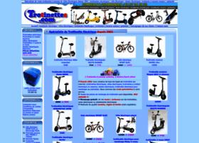 trotinettes.com