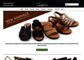 trotters.com