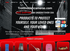 Trotthiddencameras.com