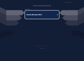 trotti-racing-shop.com